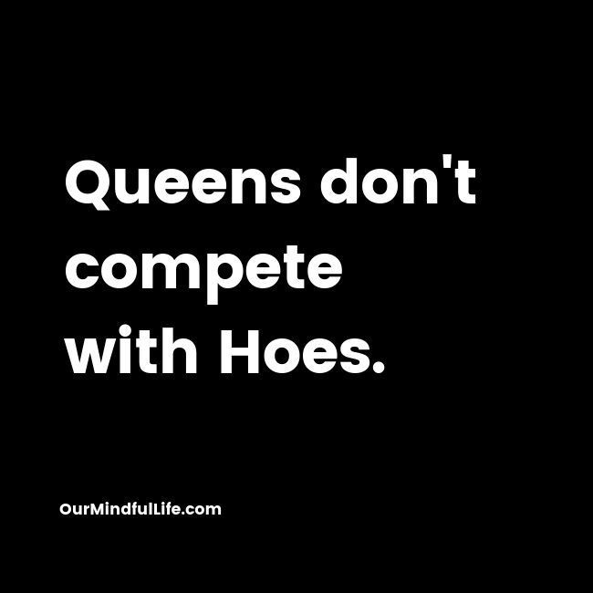 Boss bitch quotes that you're going to want in dangerous days – OurMindfulLife.com /savage quot…