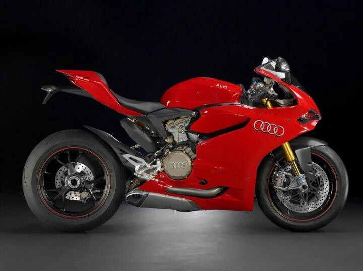 Ducati Panigale Price In Usa