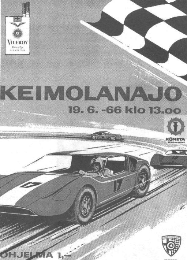 Keimolanajo 1966