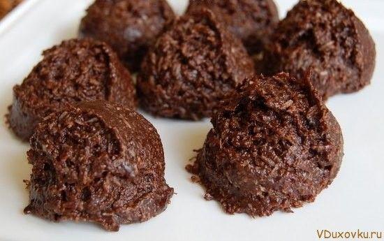 Сыроедческое печенье макаронс / Вегетарианские и сыроедческие рецепты