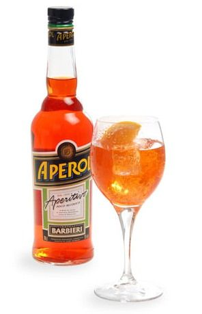 Aperol Spritz Recept - Cocktail Gids