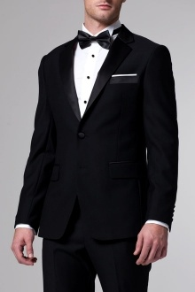 The Essential Dinner Jacket TuxedoBows Ties, Grooms Suits, Stylemepretty Lookbook, Jackets Tuxedos, Look Books, Men Suits, James Bond Tuxedos, Dinner Jackets, Essential Dinner
