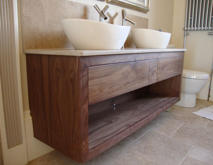 Attractive twin sink on practical attractive furniture unit  Charming  Bathroom Sinks With Vanity Units Part 5   Bathroom Sink Vanity Unit. Best 25  Vanity units ideas on Pinterest   Wooden vanity unit