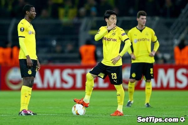Боруссия Дортмунд - Фрайбург прогноз: увидим ли разгром в матче?
