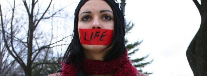 How Overt Is Media Censorship Of Pro-Life Views?