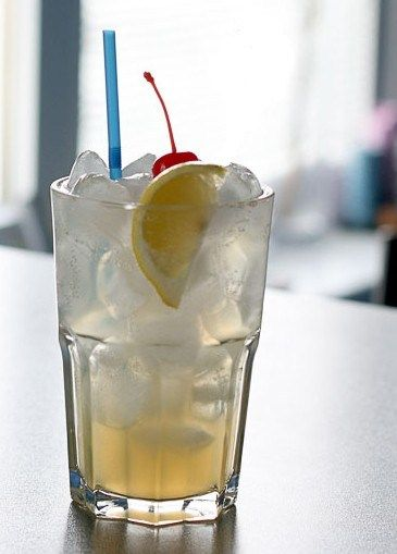 Lynchburgs lemonade