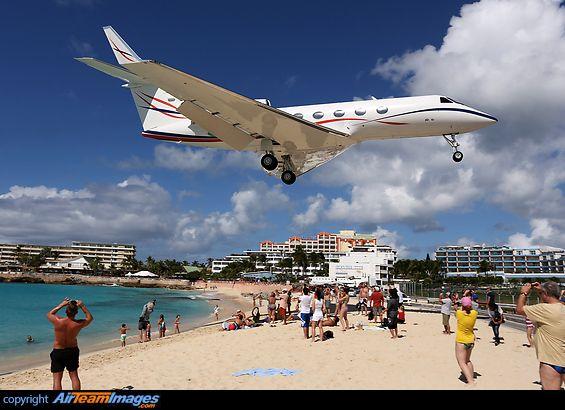 Grumman Gulfstream III