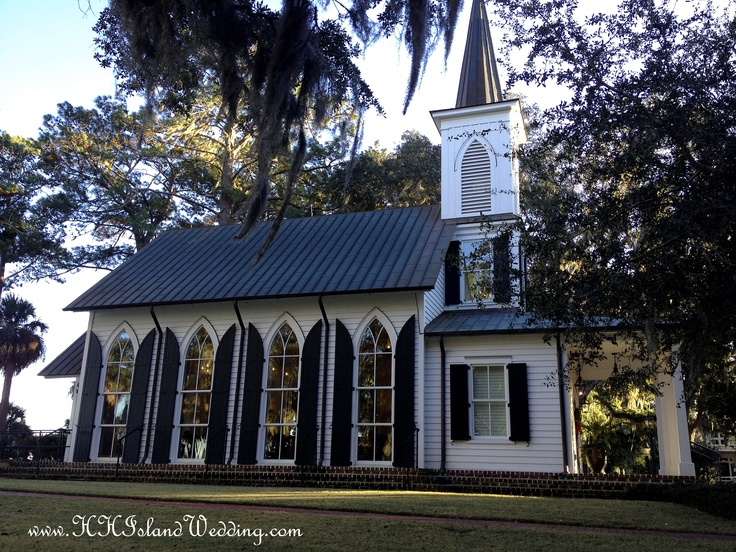 Palmetto Bluff Wedding Chapel Bluffton SC Savannah Hilton Head Photography Venue