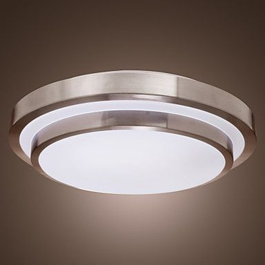 White Flush Mount in Round Shape(T5 Bulb Included) – USD $ 99.99