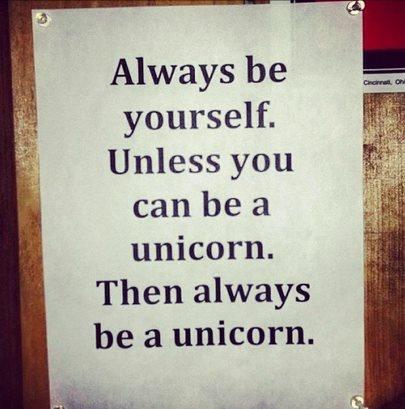 Choose Unicorn