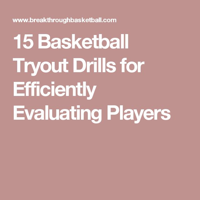 Best 25+ Basketball tryouts ideas on Pinterest Basketball drills - high school basketball coach resume