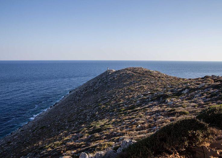 Cape Tainaro, Mani