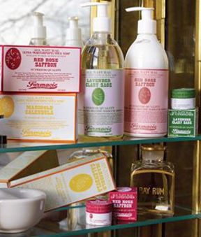 Farmacie Natural Skin Care
