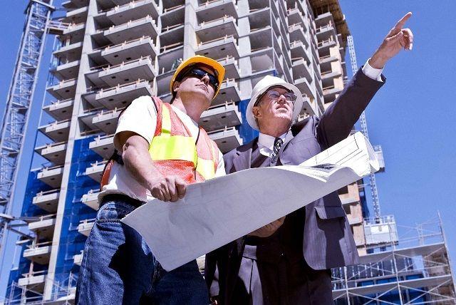 Льготы для строительных компаний в регионах