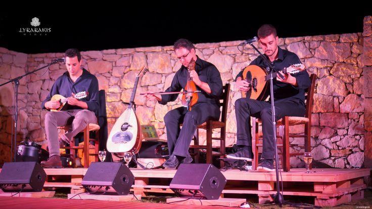 Minoan Tastes Challenge to celebrate the Harvest 2014  https://www.facebook.com/MinoanTastes Instagram http://instagram.com/lyrarakiswines Website http://www.lyrarakis.gr/ Facebook Page https://www.facebook.com/LyrarakisWines Facebook Group https://www.facebook.com/groups/45448215812/ Twitter https://twitter.com/lyrarakis
