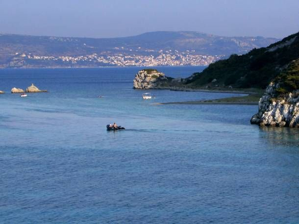 Pylos Seeking Investments to Create Underwater Parks.