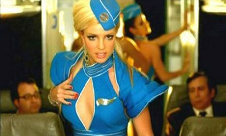 Britney Spears - Toxic.