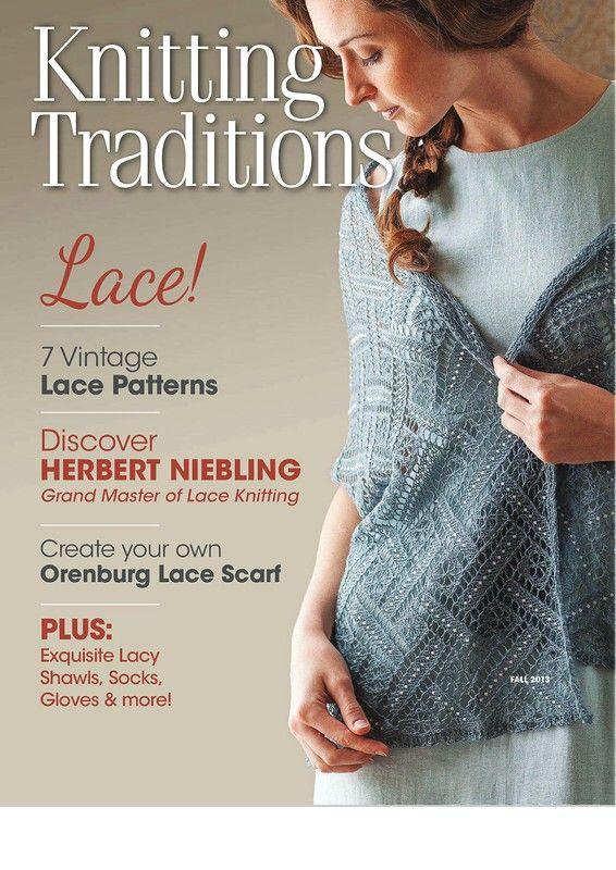 Альбом «Knitting Traditions fall 2013»/традиционное вязание/. Обсуждение на LiveInternet - Российский Сервис Онлайн-Дневников