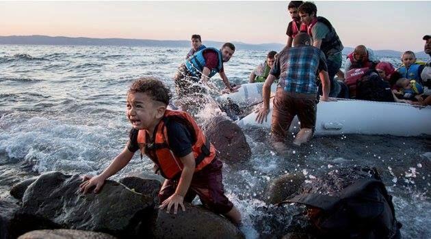 """Εκδήλωση στο Κέντρο """"Αντιγόνη"""" : Κοινωνική ένταξη των προσφύγων"""