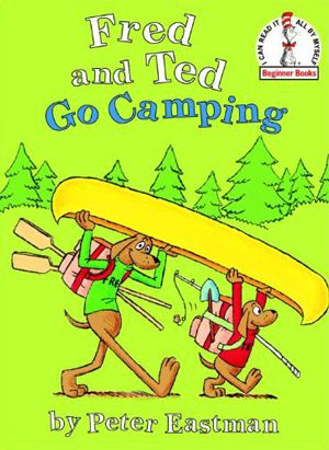 12 great camping themed books for kids