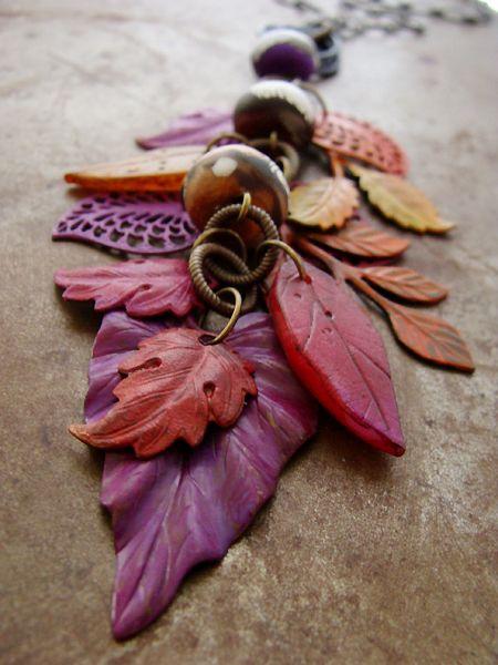 Art Bead Scene Blog: Vintaj Patinas
