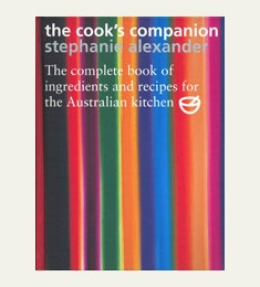The Cook's Companion (Stephanie Alexander) is one of the best, most comprehensive cookbooks I've ever seen. Perfect for beginners and those with little technical expertise.