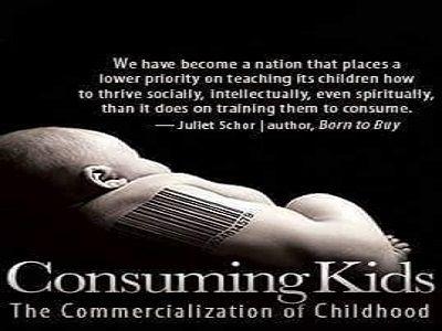 El Consumismo puede referirse tanto a la acumulación, compra o consumo de bienes y servicios considerados superfluos como al sistema político y económico que promueve la adquisición competitiva de riqueza como signo de status y prestigio dentro de un grupo social.