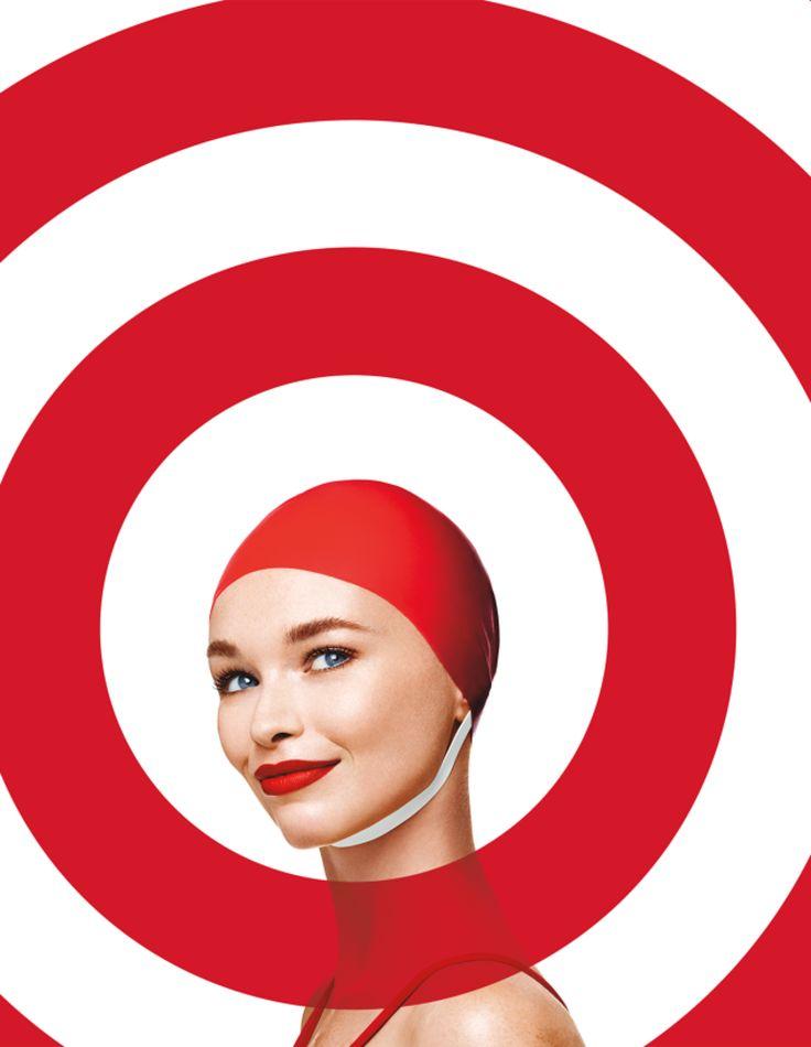 Target tout en couleur                                                                                                                                                                                 Plus