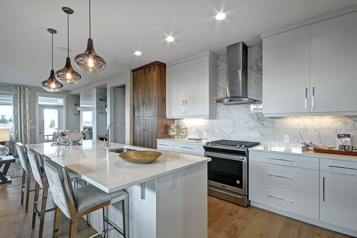 Cayenne kitchen cabinets by Superior Cabinets for your kitchen, bath, laundry or entertainment room. Traditional, Contemporary, Modern. Made in Canada.
