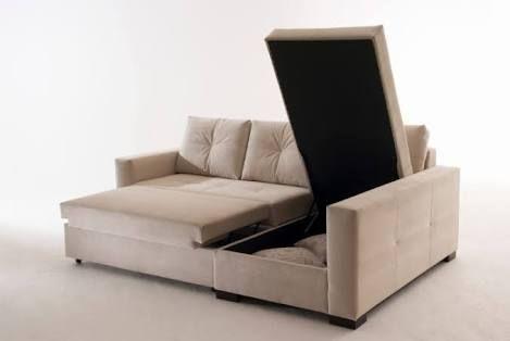 Resultado de imagem para sofa bau