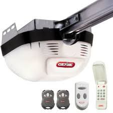 If You Are Looking To Replace An Existing Garage Door Opener With Something That Is Lightwe Garage Door Opener Sectional Garage Doors Garage Door Opener Remote