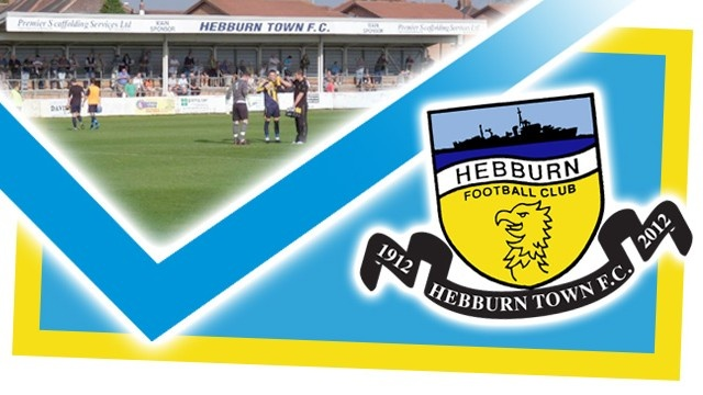 Hebburn Town Football Club