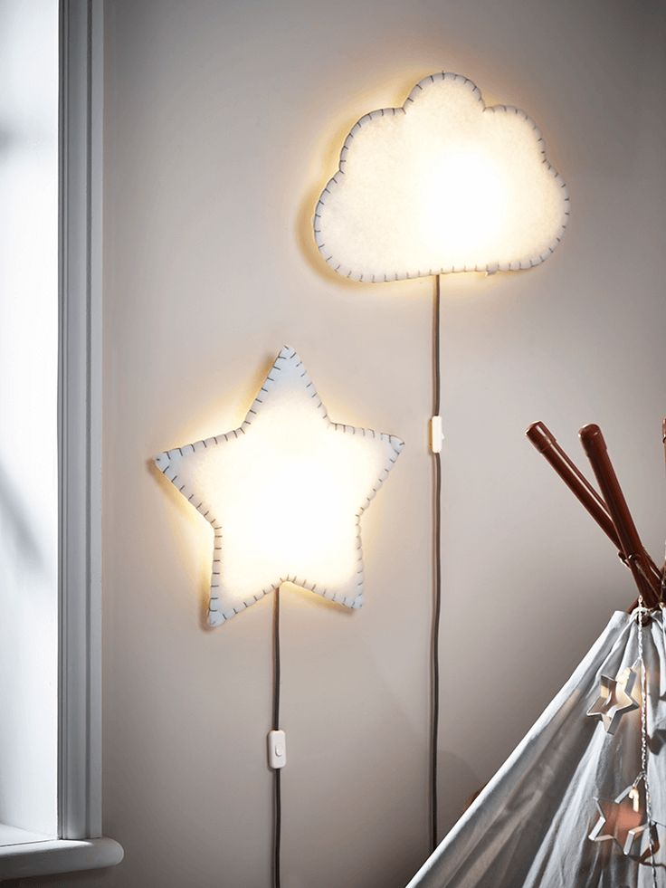 49 best night lights images on pinterest home ideas creativity individually handmade in spain each wall light is crafted from sustainable materials and hand sewn aloadofball Image collections