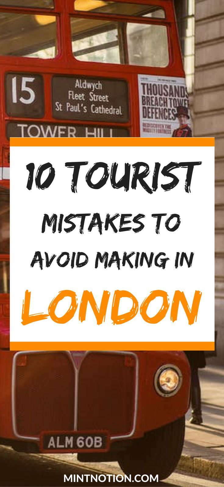 Planning London travel? Check out the best ways see all the top attractions in London on a budget for first-time visitors. There is no shortage of free things to do in London.