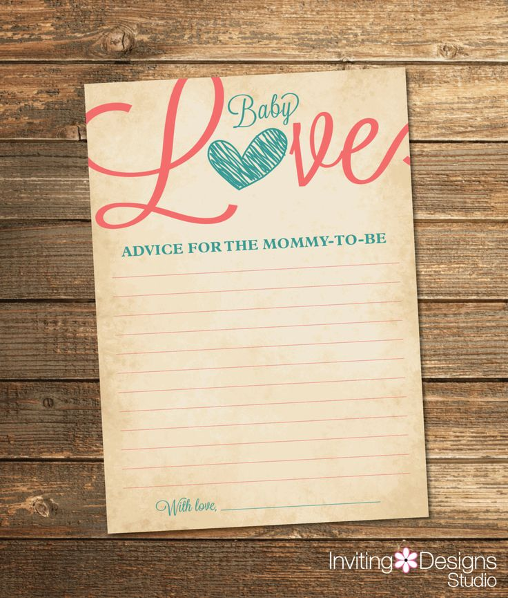 the  best mommy advice baby shower ideas on   baby, Baby shower invitation