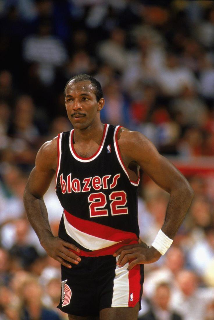 Portland Trail Blazers | Clyde Drexler, NBA Legend