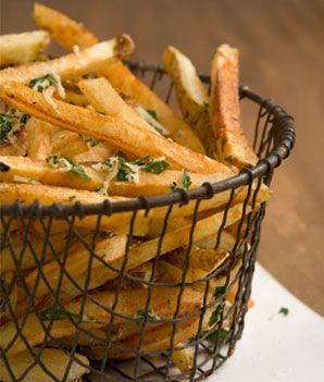 French Fries Recipe with Garlic and Parmesan Weight Loss Foods French Fries