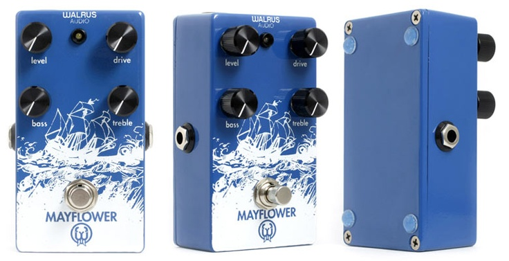 the mayflower pedal by walrus audio 179 guitar pedals and boards guitar pedals may flowers. Black Bedroom Furniture Sets. Home Design Ideas