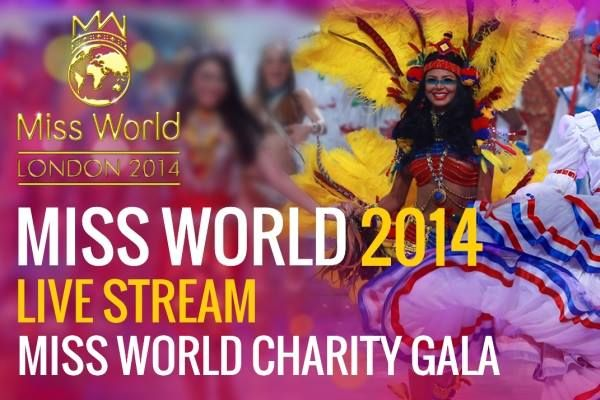 Countdown to Miss World 2014 http://thepageantplanet.com/countdown-miss-world-2014/