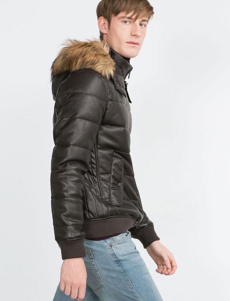 Zara erkek mont kaban - http://www.modelleri.mobi/zara-erkek-mont-kaban/