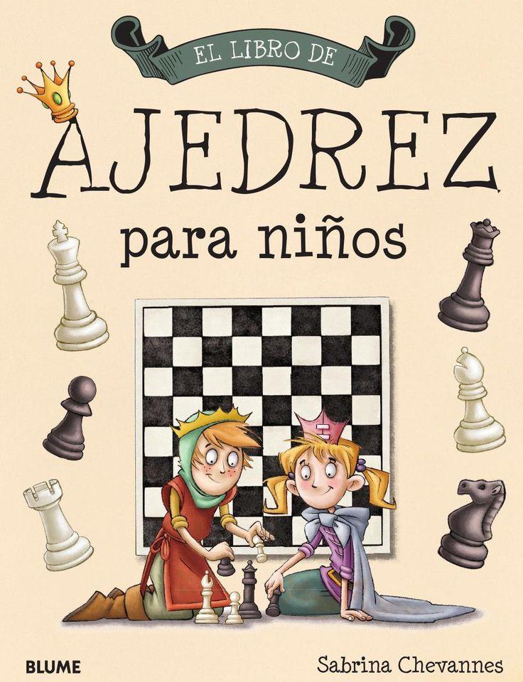 #ClippedOnIssuu from El libro de ajedrez para niños