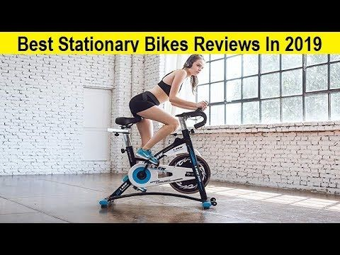 Top 3 Best Stationary Bikes Reviews In 2019 Stationary Bikes
