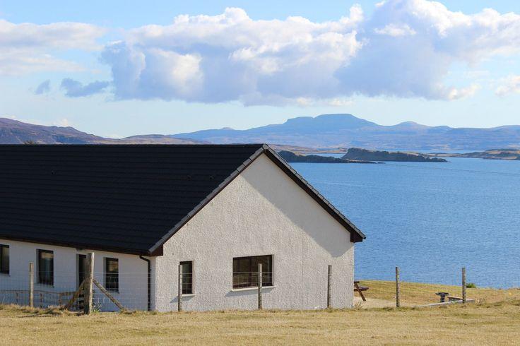 Bitacora & Ardmore Cottages, Waternish, Isle of Skye, Scotland. Holiday. Travel. Coast. Sunset. Sunrise. Staycation. Cottage. Relax. Photography.