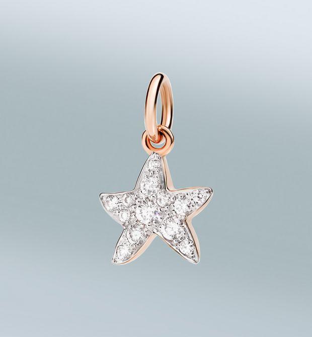 Étoile de mer Femme - Pendentifs Femme sur Dodo E-Store 625 euro