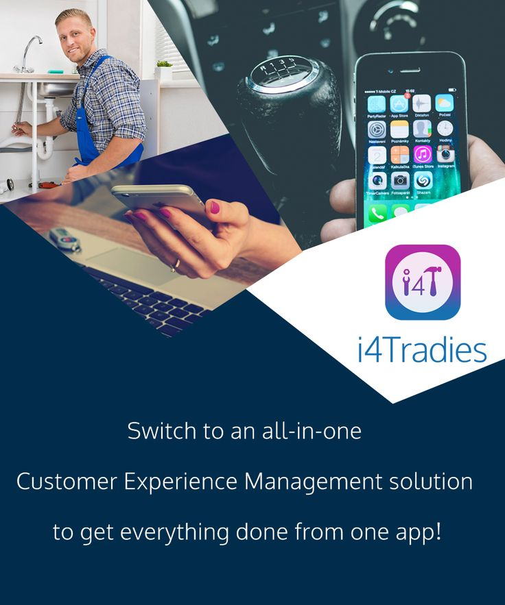 i4tradiesAre you tired of switching between several apps to get one job done? #i4Tradies #TradesServices #Melbourne #electrician #tradielife #tradesman #aussietradies #carpenter #plumber #australia #aussietradie #i4tradies #app #Saas #CustomerExperience #Allinone