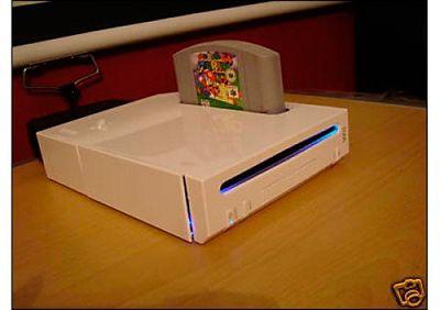 Nintendo 64 Wii