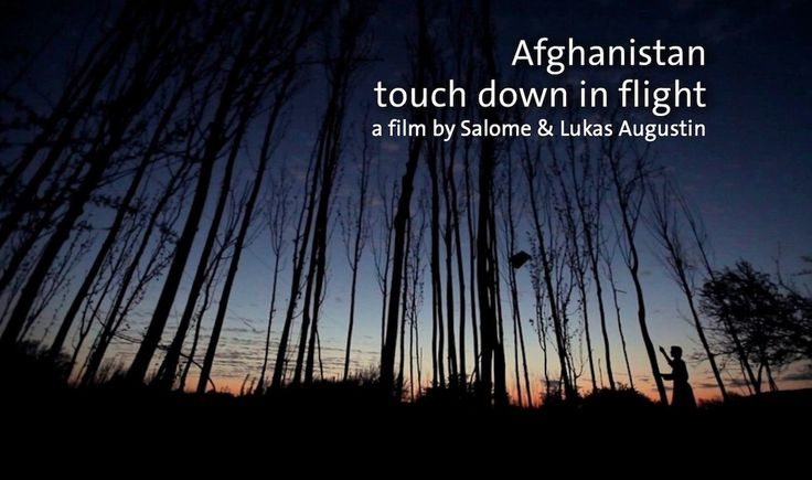 "Afghanistan – touch down in flight. – Update: We want to go back to Afghanistan to shoot our first feature documentary ""The Hard Places"". Pl..."