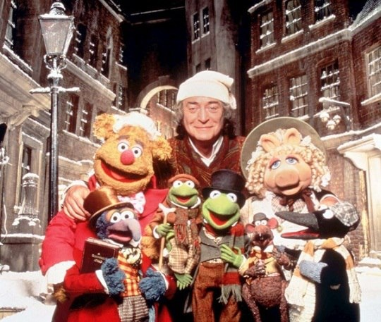 A Muppet Christmas Carol: 73 Best Muppet Christmas Carol Images On Pinterest