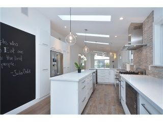 Main House for sale: Modern Vancouver Special completely renovated from top to bottom with style. 2,579 square feet on 2 levels, 5 bedrooms & 4 baths. This home sits on a SW exposed corner. Main offers open floor plan w/ vaulted ceilings, over...