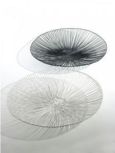 Serax plates designed by Antonino Sciortino.